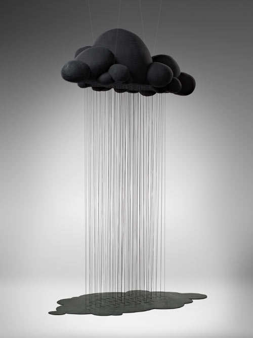 Bad Mood Cloud, 2006
