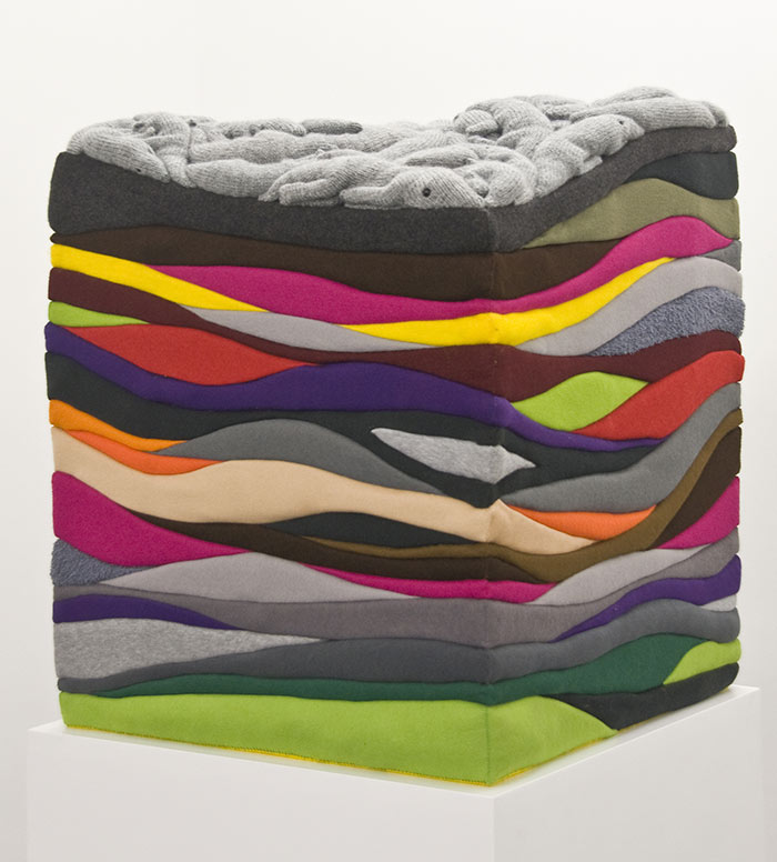 Darwinistic Piece Of Cake, 2011