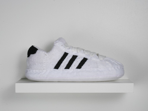 Sneak Like A Panther: Adidas Superstar