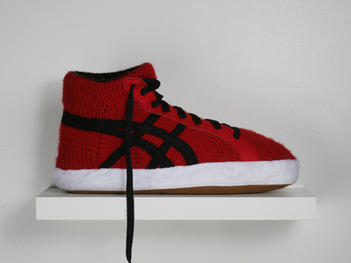 Sneak Like A Panther: Onitsuka Tiger Fabre